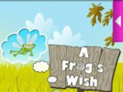 A Frog's Wish Free 1.4 Screenshot