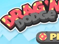 A Fun Dragon Ball Flying Story With Drag'n'Dodge 1.0 Screenshot