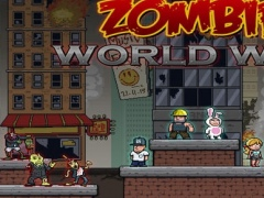 A Game of Z - Zombie World War Free Modern Nations Edition 1.4 Screenshot
