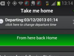 A+ Germany Trip Planner 9.0 Screenshot