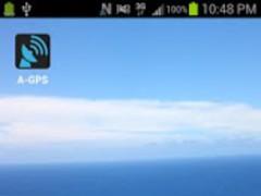 A-GPS Switch 1.3 Screenshot