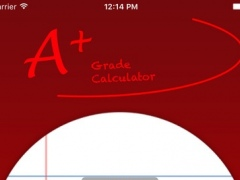 A+ Grade Calculator 2.0 Screenshot