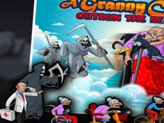 A Granny Chase! Outrun the Reaper! 1.0 Screenshot