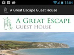 A Great Escape Guest House 3.0 Screenshot