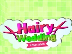 A Hairy Bride Wedding Salon - Spa Barber Game-s For Girl-s Kid-s Free 1.0 Screenshot