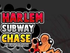 A Harlem Shake Subway Chasers - The Ninja Rats vs the Mafia Clan Saga- Free Game 1.0 Screenshot