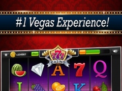 A Heart of Champions Casino : Balance Winning and Endless Vegas Slots Contest 1.0 Screenshot