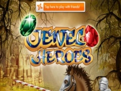A Heroes of the Hidden Fruit Jewel Objects - Match 3 Games Pro 1.0 Screenshot
