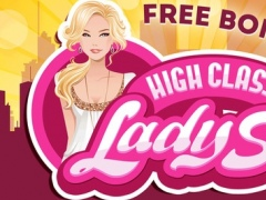 A High Class Lady Slot Free with Daily Bonus Rounds to Play 1.1 Screenshot