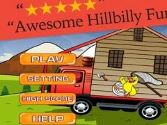 A Hillbilly RV Vacation - Redneck Hill Climb Rampage 1.0 Screenshot