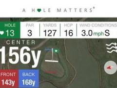 A HOLE MATTERS Golf Fundraiser 1.0 Screenshot