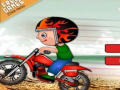 A Hot MXGP Supercross Excitebike Showdown Game - Dirt Wheels Edition FREE 1.0 Screenshot