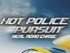A Hot Police Pursuit: Most Wanted – 3D Arcade Real Road Racing Game HD Free 1.0.1 Screenshot
