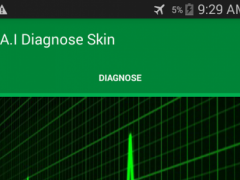 A.I Diagnose Skin 1.9 Screenshot
