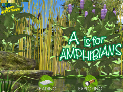 Amazing Amphibians 2.0.10 Screenshot