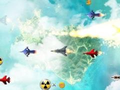 A Jet Fighter War Pro - Mission Global Ops 1.1 Screenshot