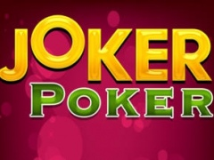 A Joker Video Poker Free Lucky Casino Card Game with Bonus 1.0 Screenshot