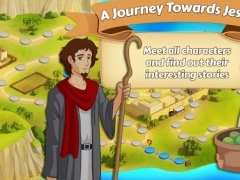 A Journey Towards Jesus 2.0.5 Screenshot