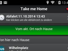 A+ Kiel Trip Planner 9.0 Screenshot