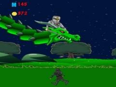 A Knight Hero Dragon Rider - North Kingdom Medieval Battle Escape 1.0 Screenshot