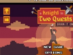 A Knight In Two Quests: Brain It On! 1.3 Screenshot