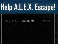 A.L.E.X. 1.4 Screenshot