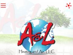A & L Heating & Air LLC 1.0.1 Screenshot