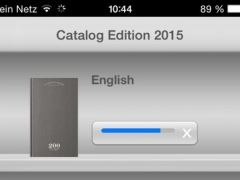 A. Lange & Söhne Catalog 2.2 Screenshot