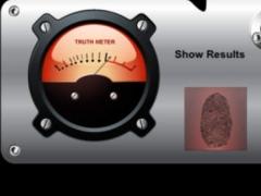 A Lie Detector ~ FREE Polygraph 1.0 Screenshot