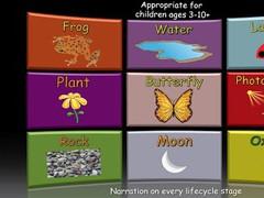 A Life Cycle App 3 Screenshot