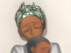 A Little African Girl's Wish 1.0 Screenshot