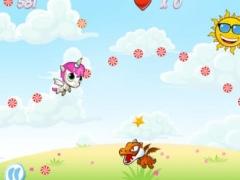 A Little Baby Pet Crazy Flight to Zoo Salon 1.0 Screenshot
