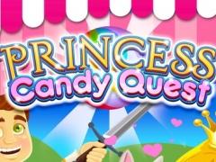 A Little Candy Princess Bubble Pop Pro 1.1 Screenshot