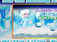 A Little Princess Frozen Adventure 2.0.1 Screenshot