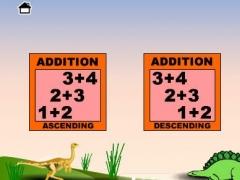A Math Order App 1.0.0 Screenshot