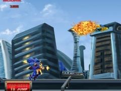 A Mech Robot Battle PRO - Full Combat Invasion Version 1.0 Screenshot