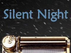 A Music Box Melody: Silent Night 1.0.0 Screenshot