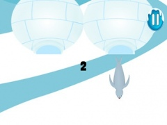 A Penguin Ice Party Adventure GRAND - The Frozen Arctic Rescue Game 1.0 Screenshot