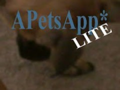 A Pets App LITE 1.08 Screenshot