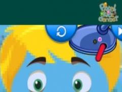 A Pixel Kids Dentist 1.01 Screenshot