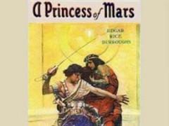 A Princess of Mars 1.0 Screenshot