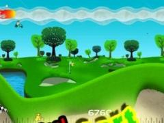A Real Golf Cart Racing Blitz-Fast Fun Free Fairway Game 1.3 Screenshot