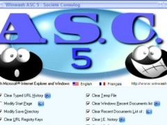A.S.C : Protect your privacy 5.5 Screenshot