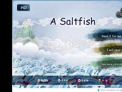 A salt fish 1.0 Screenshot