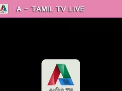 A - Tamil Live TV 6.7 Screenshot