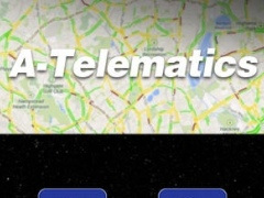 A-Telematic GPS tracker 1.0.1 Screenshot
