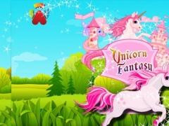 A Unicorn Fantasy - A Fairy Kingdom Castle Adventure Game 1.2 Screenshot