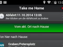 A+ Viena Trip Planner Premium 9.0 Screenshot
