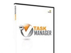 A VIP Task Manager Standard Edition 4.2.49 Screenshot