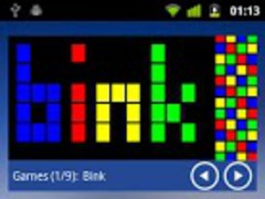 A-WAL (A Widget App Launcher) 1.3 Screenshot